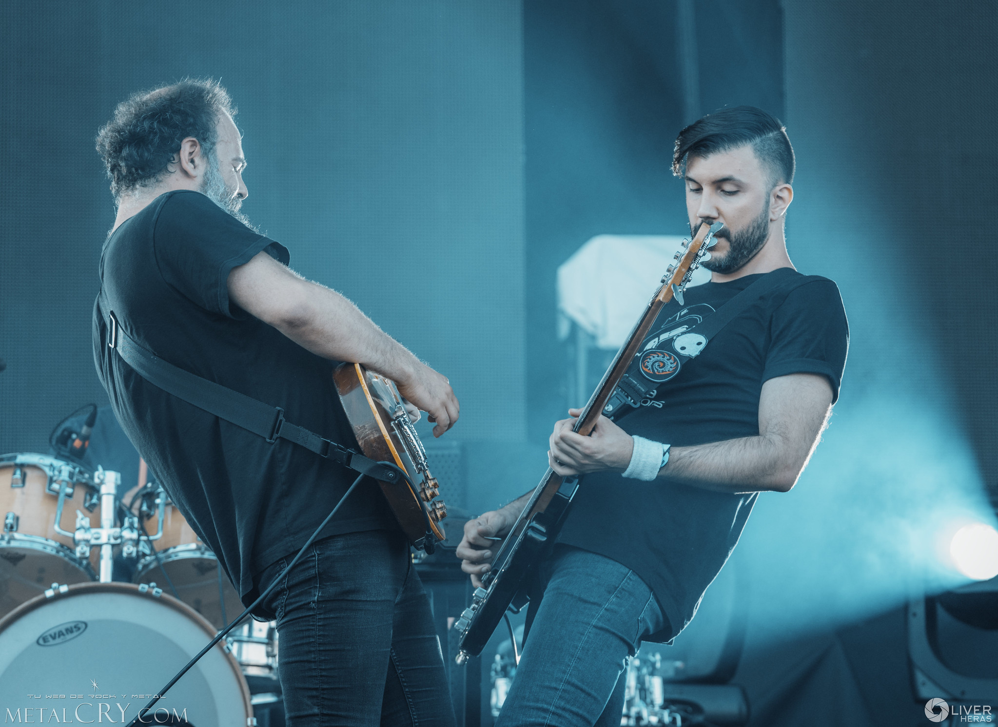 TOUNDRA @ Download Madrid 2019