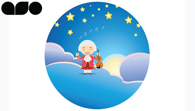 All the Stars in the Sky: A Sensory Friendly Concert