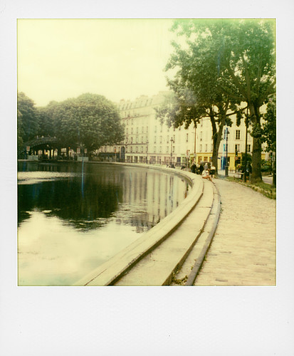 Canal Saint-Martin (Paris)