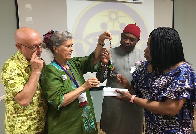 USA-2019-04-27-African Conference Reaches for Global Connections