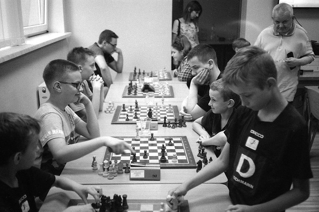 Turniej na koniec sezonu / End-of-season tournament