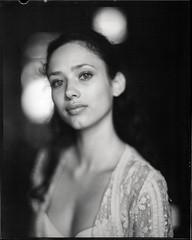 Portrait of Rebeca