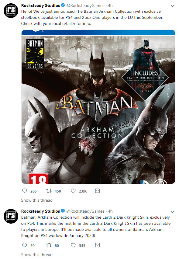 Arkham_Collection_Update
