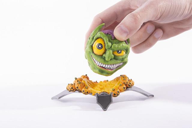 image - Mondo Tees (Mondoids, MARVEL Green Goblin 04)