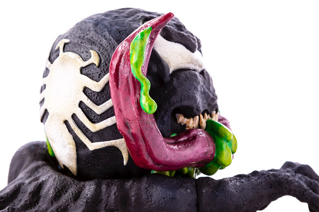 image - Mondo Tees (Mondoids, MARVEL Venom Regular 02)