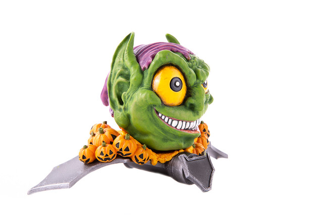 image - Mondo Tees (Mondoids, MARVEL Green Goblin 07)