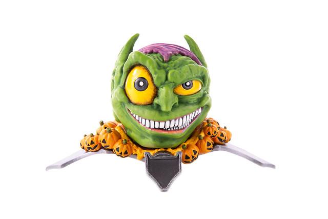 image - Mondo Tees (Mondoids, MARVEL Green Goblin 05)