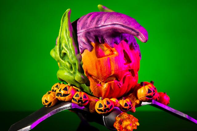 image - Mondo Tees (Mondoids, MARVEL Green Goblin 03)