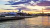 夕陽與海(Sunset & SEA) | 高雄光榮碼頭