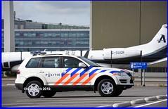 Dutch Police BBS Schiphol.