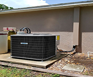repair service melbourne fl, fl hvac