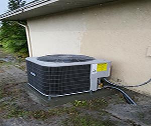 broken air conditioner, broken ac, florida air conditioning, melbourne fl