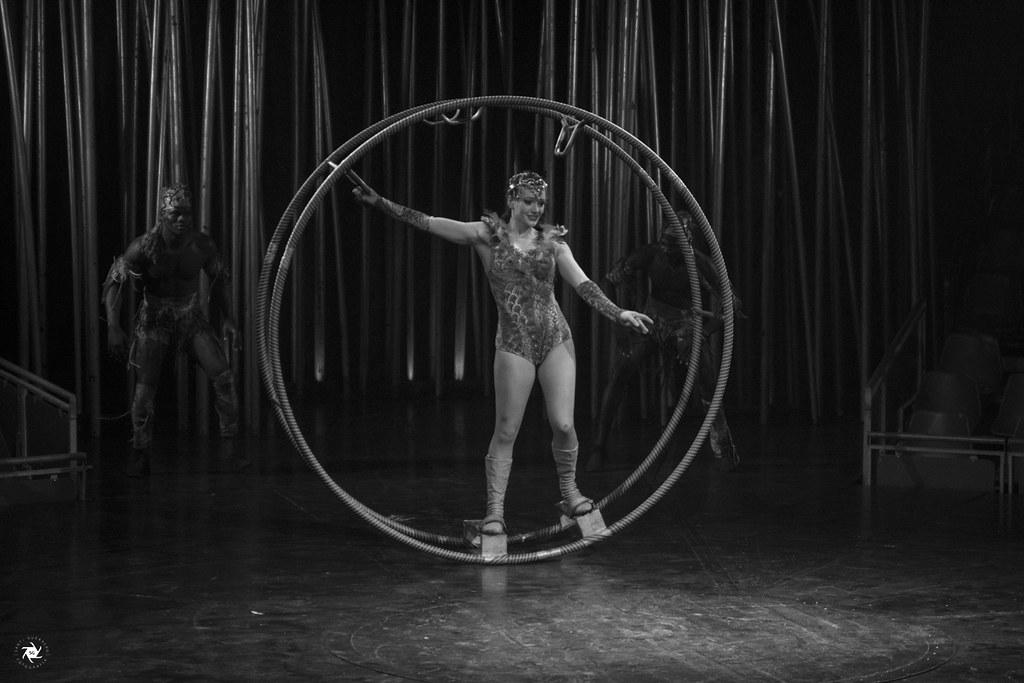 Circo Italiano En Sant Cugat 23 12 2017 15 Santi Guerrero Fotografía Flickr