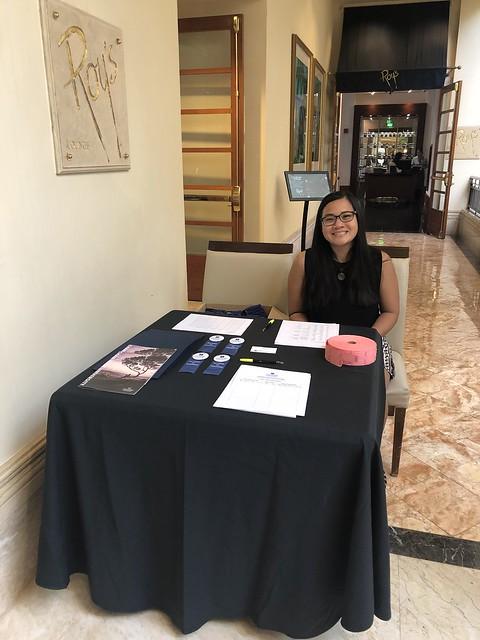 2019 Guam Alumni Gathering