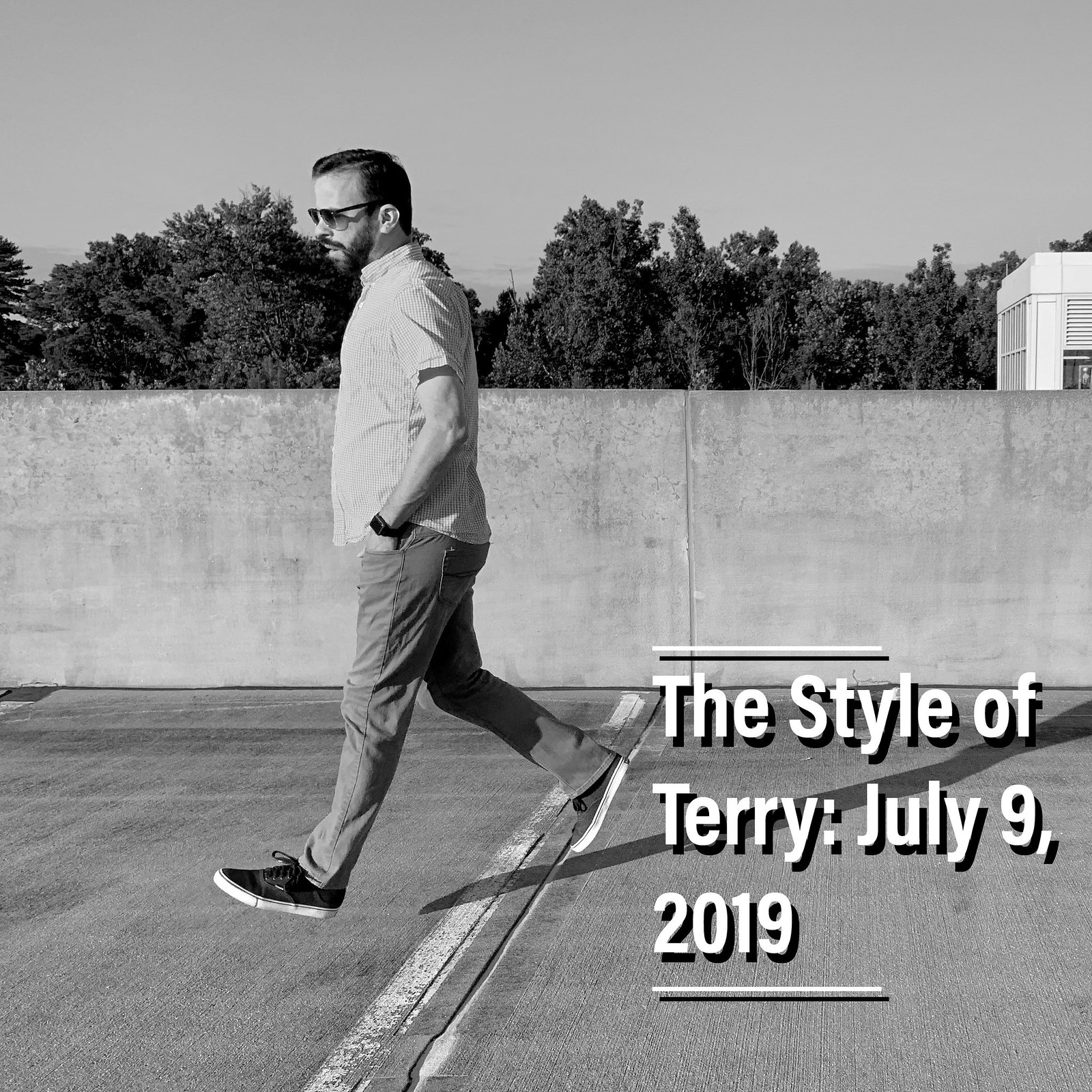 The Style of Terry: 7.9.19