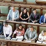 Pleno del Ayuntamieto de Valladolid (9-7-2019)
