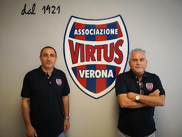 Polisportiva Virtus scatenata: quante novità! - 3