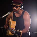 Tue, 09/07/2019 - 1:37pm - Van Hunt Live in Studio A 7.9.19 Photographer: Kay Kurkierewicz