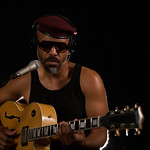 Tue, 09/07/2019 - 1:34pm - Van Hunt Live in Studio A 7.9.19 Photographer: Kay Kurkierewicz