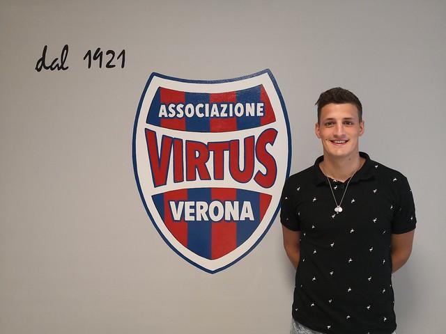 Polisportiva Virtus scatenata: quante novità! - 1