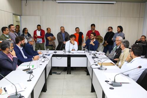 21ª Reunião - Ordinária - Comissão de Administração Pública