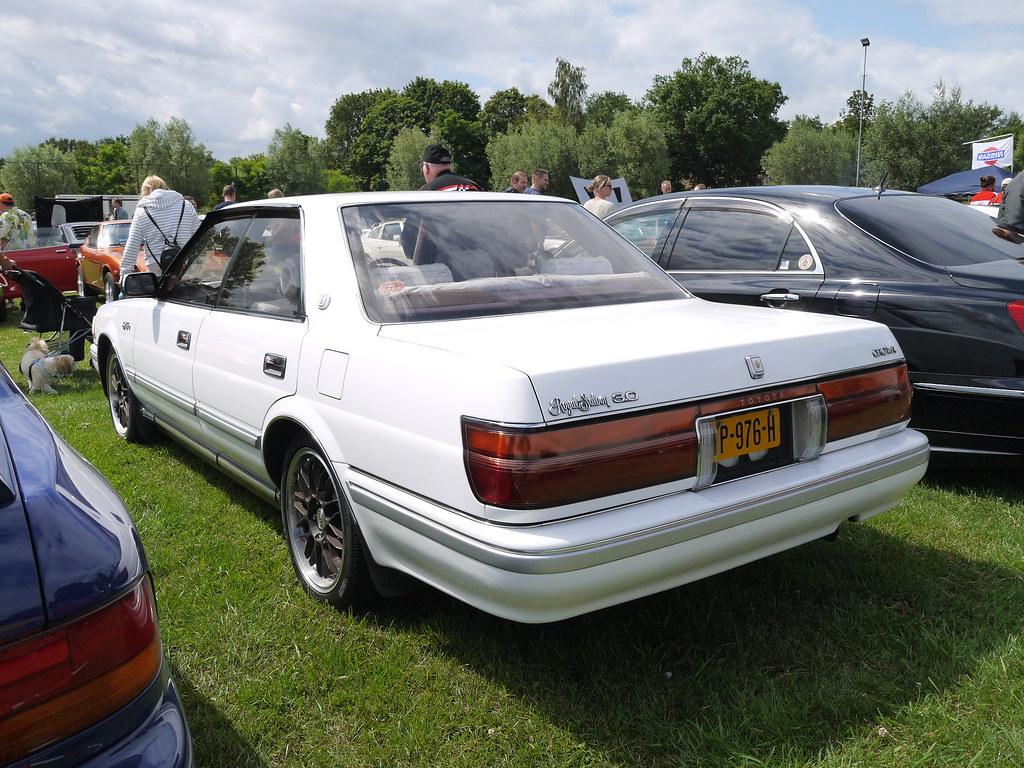 Kelebihan Toyota Crown 1990 Murah Berkualitas