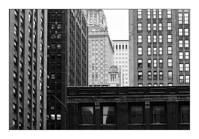 Chicago Building