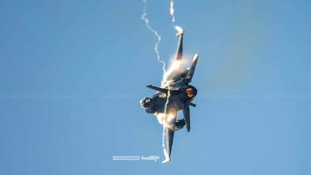 15108 General Dynamics F-16MLU