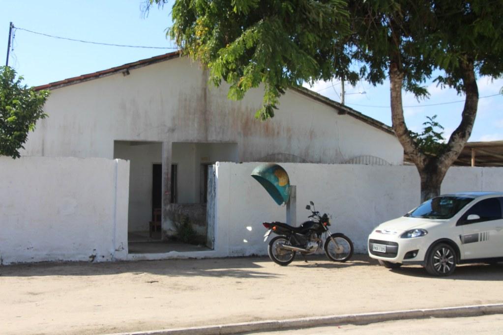 Inaugurado o posto eleitoral em São José de Alcobaça  (13)