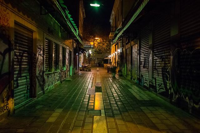 Athens, Monastiraki