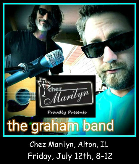 the Graham Band 7-12-19