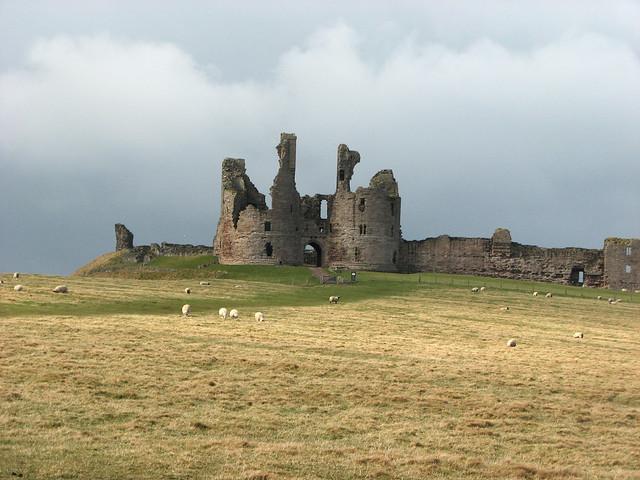 Dunstanburgh Castle