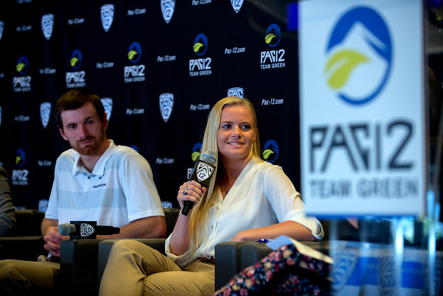Pac-12 Sustainability Conference 2018