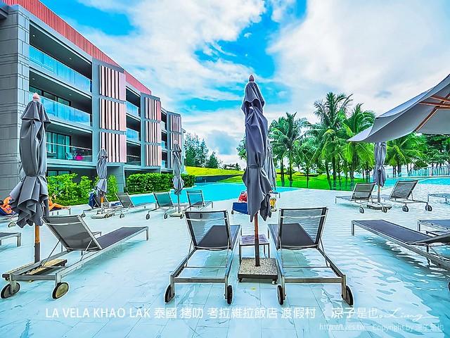 la vela khao lak 泰國 拷叻 考拉維拉飯店 渡假村