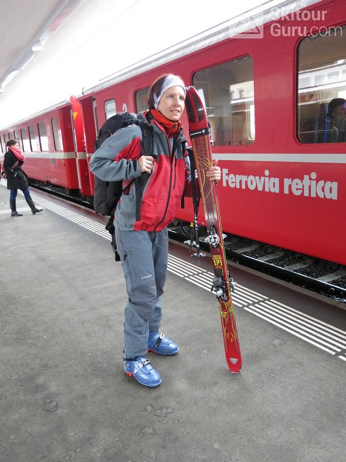 Chamanna Jenatsch / Jenatschhütte Albula Alpen Switzerland photo 02