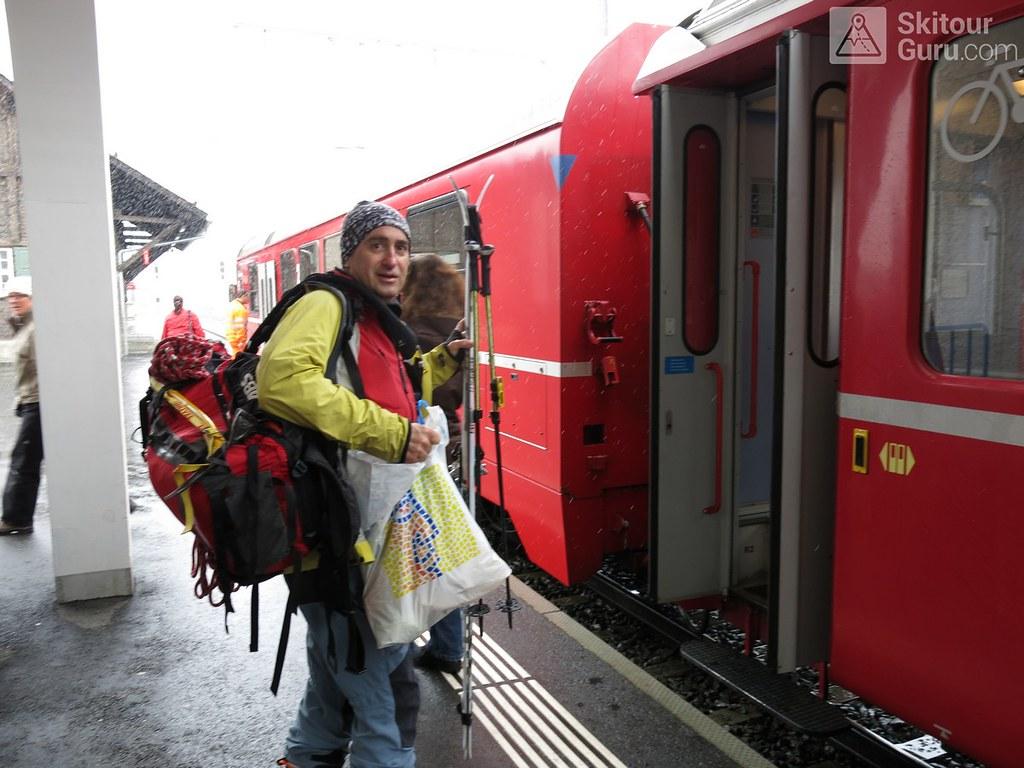 Chamanna Jenatsch / Jenatschhütte Albula Alpen Switzerland photo 21