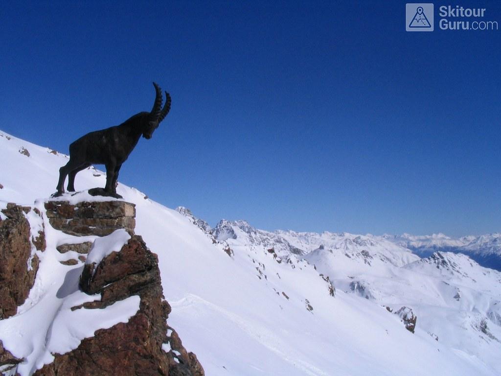 Chamanna Jenatsch / Jenatschhütte Albula Alpen Switzerland photo 27