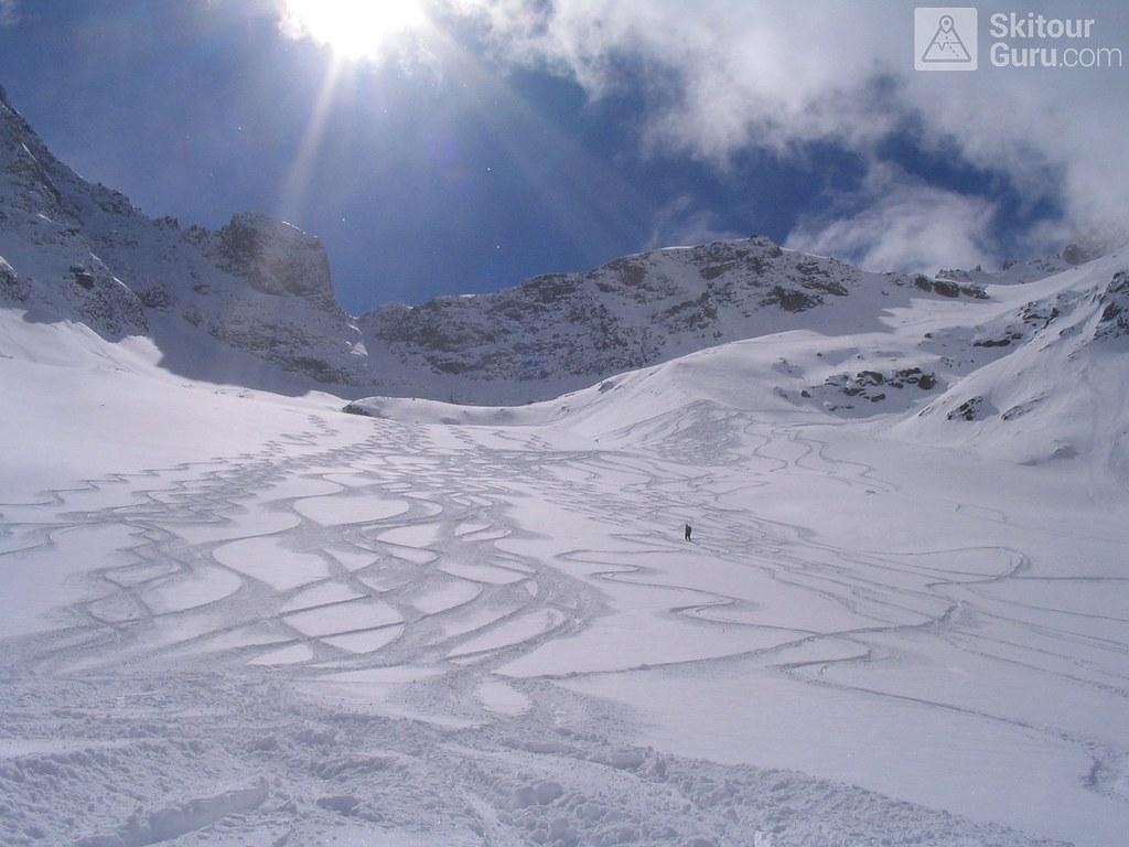 Chamanna Jenatsch / Jenatschhütte Albula Alpen Switzerland photo 28