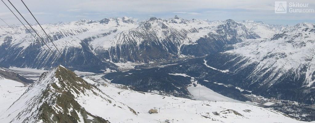 Chamanna Jenatsch / Jenatschhütte Albula Alpen Switzerland photo 29