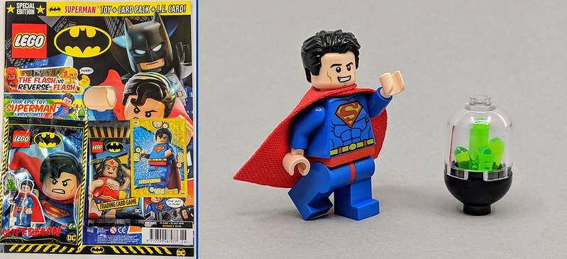 LEGO Specials July 19
