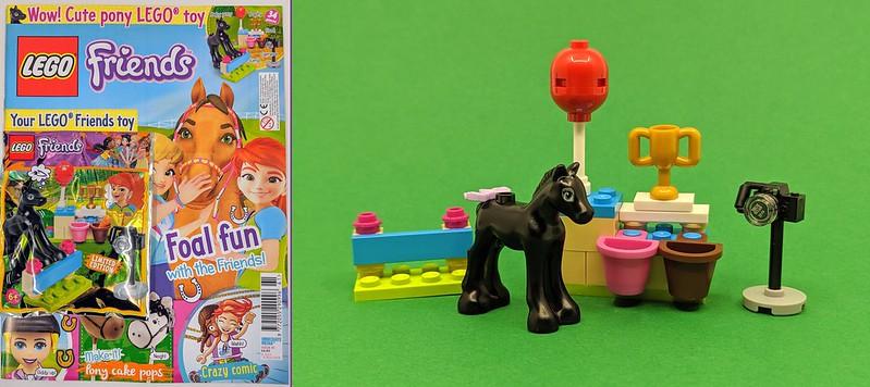 LEGO Friends July 19