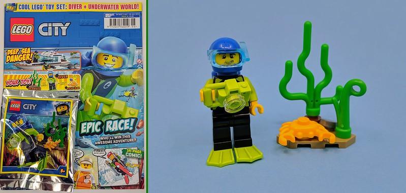 LEGO City July 19