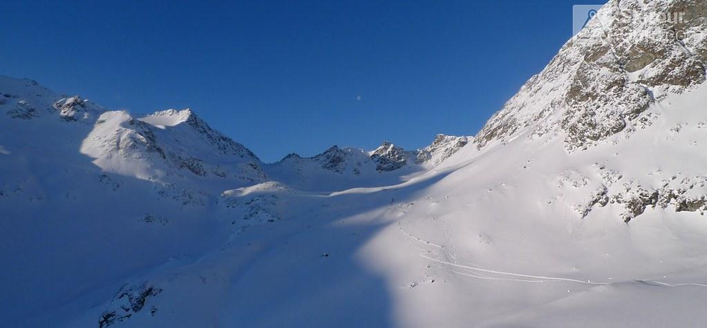 Chamanna Jenatsch / Jenatschhütte Albula Alpen Switzerland photo 18