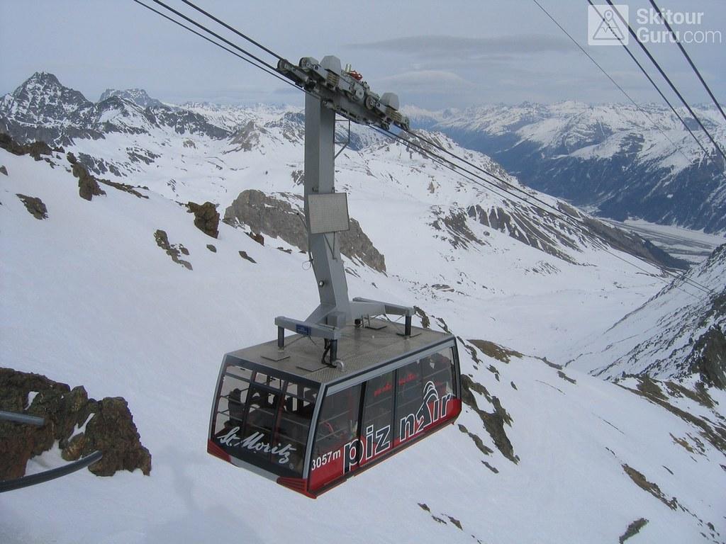 Chamanna Jenatsch / Jenatschhütte Albula Alpen Switzerland photo 23