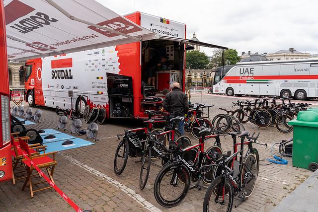 Tour de France Brussels-57
