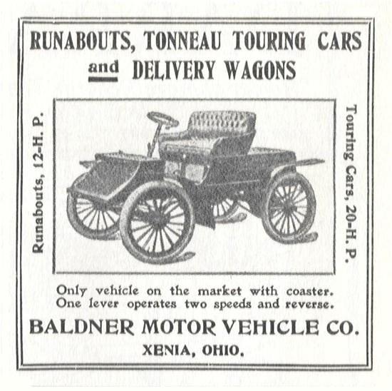 1903 Baldner