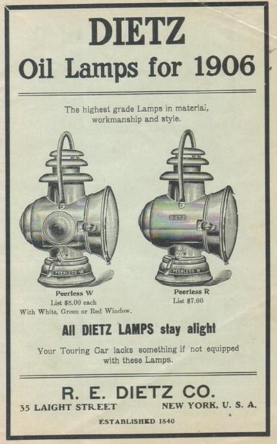 Dietz 1906