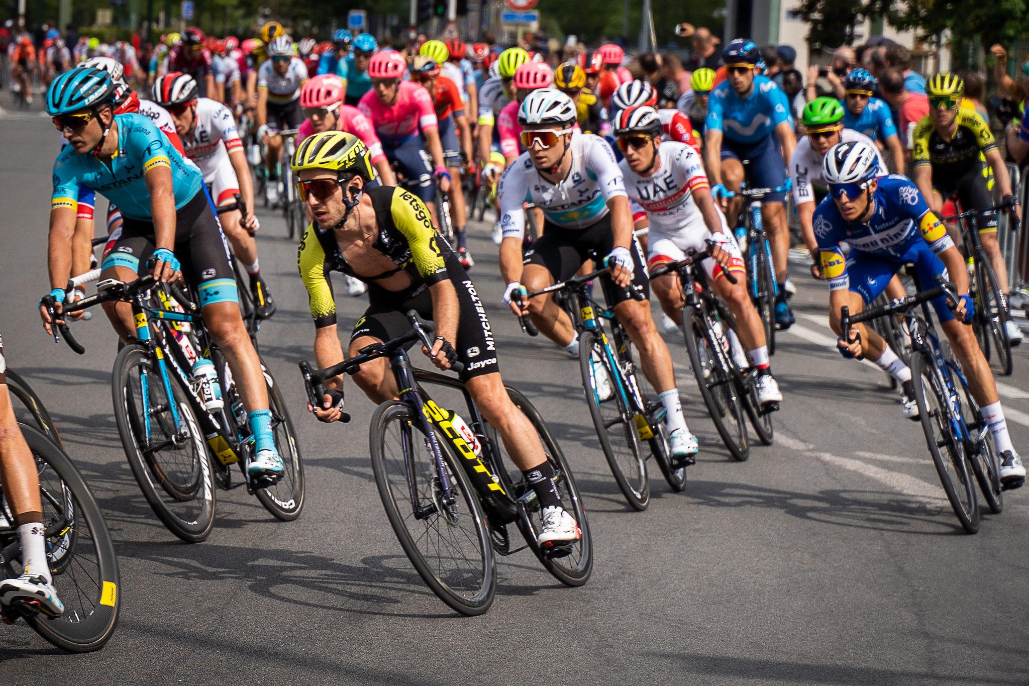 Tour de France Brussels-36