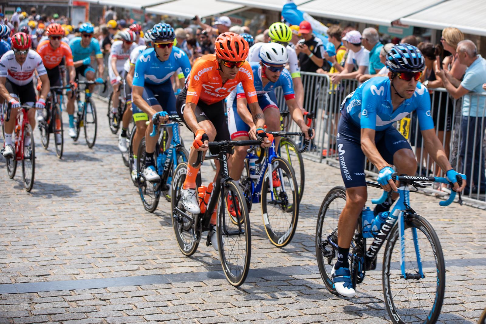 Tour de France Brussels-24