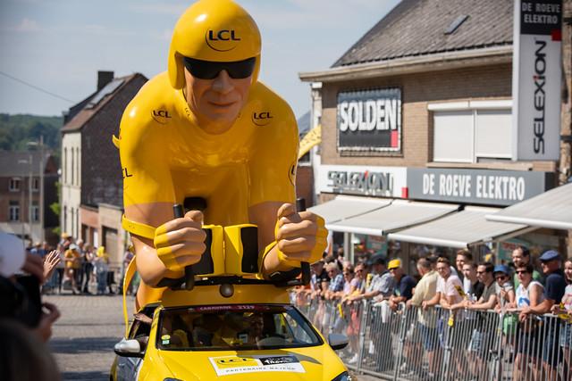 Tour de France Brussels-11